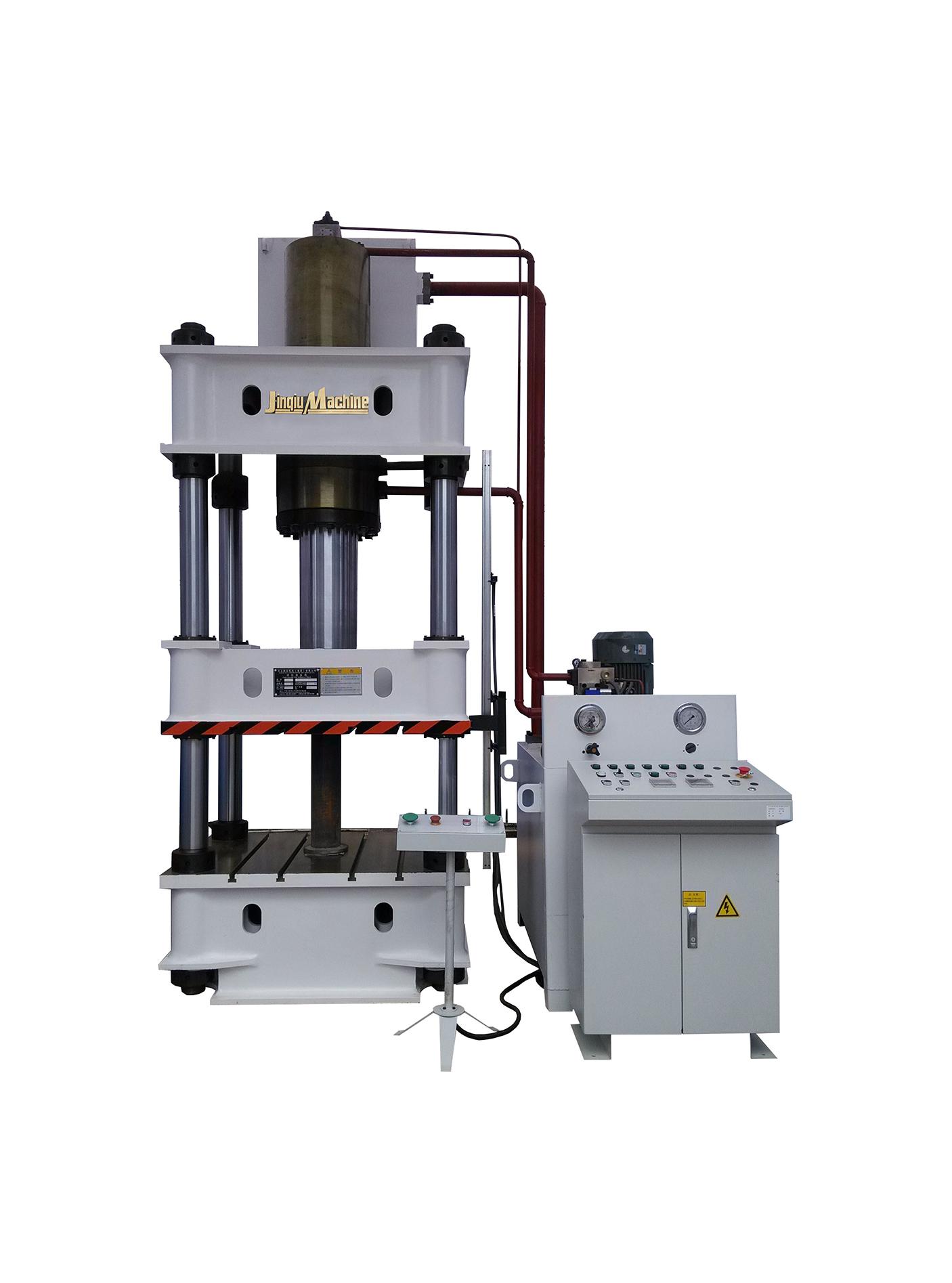 Y32四柱液壓機